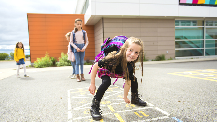Why do School Grounds Matter?